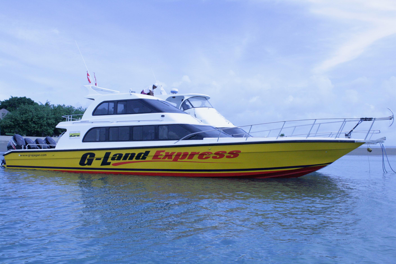 G-Land Express