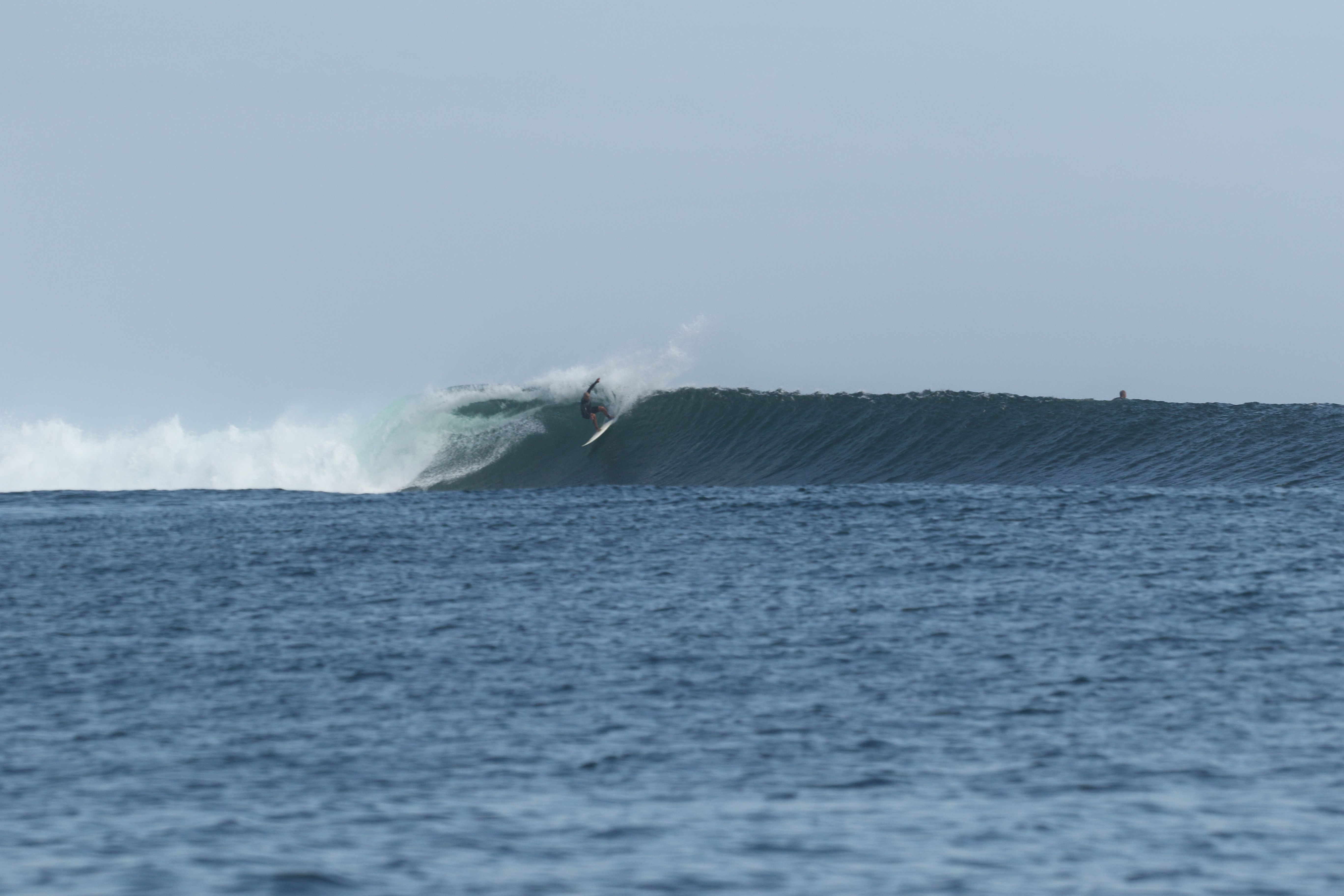G-Land : Recommended Surfing Spot in the World