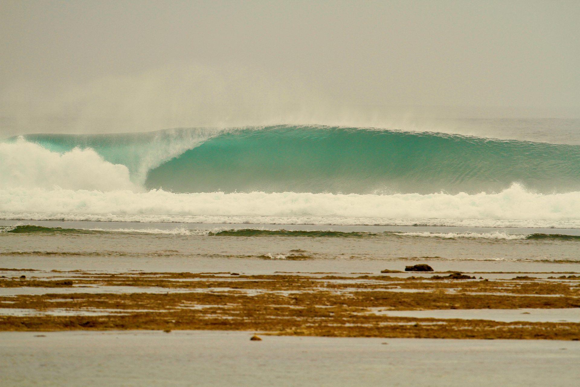 G-Land: Banyuwangi Surfing Magnet