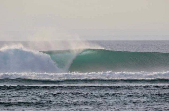 Surf 13th April 2018