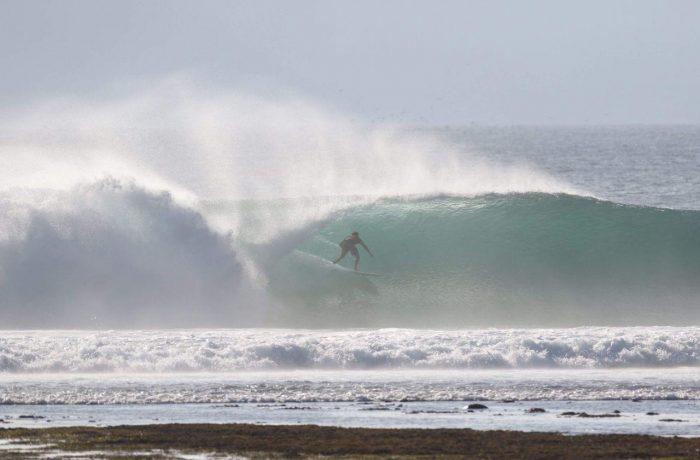 Surf 15th April 2018
