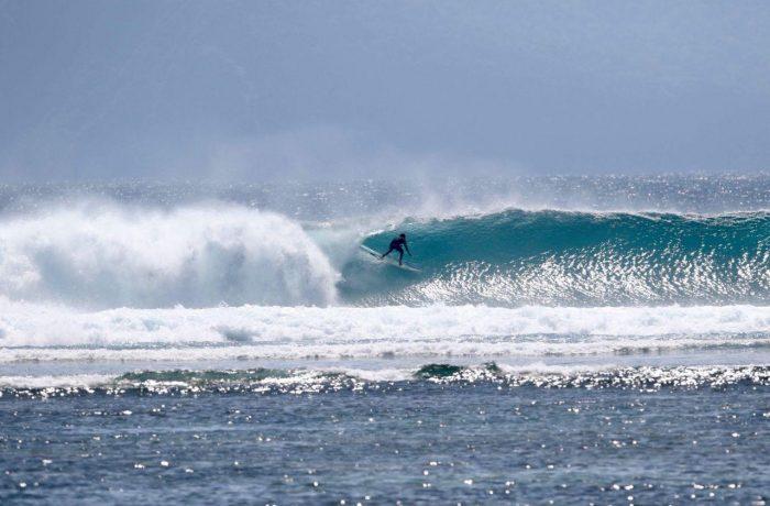 Surf 16th April 2018
