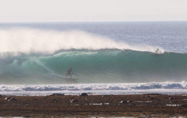 SURF 30TH MAY 2018