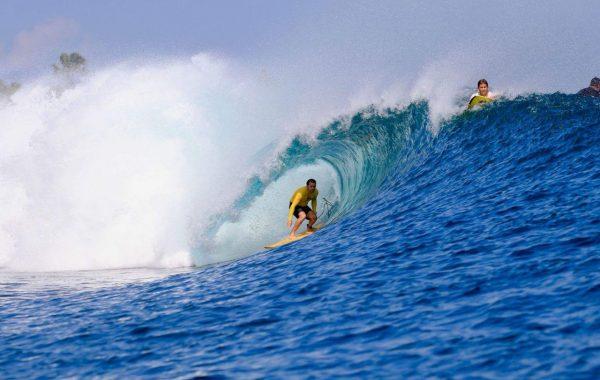 SURF 29TH MAY 2018