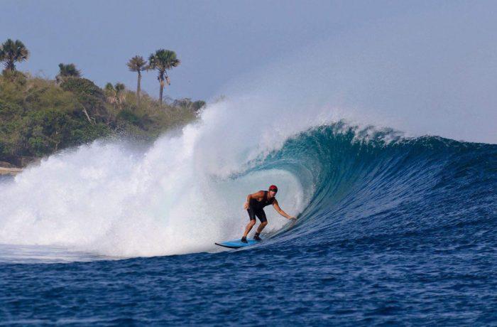 SURF 25TH JUNE 2018