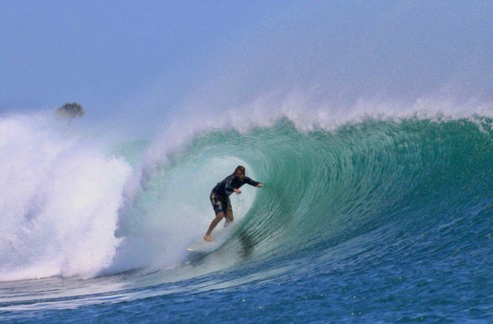 SURF 16TH AUGUST 2018