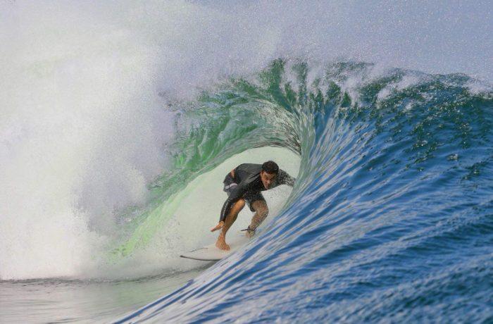 SURF 11TH SEPTEMBER 2018