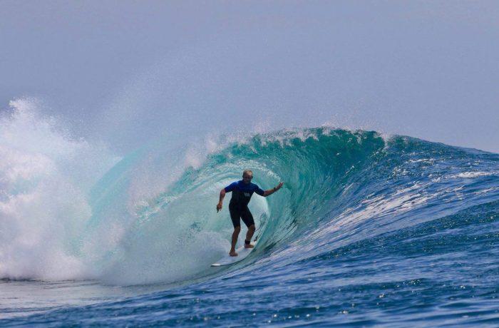 SURF 17TH SEPTEMBER 2018